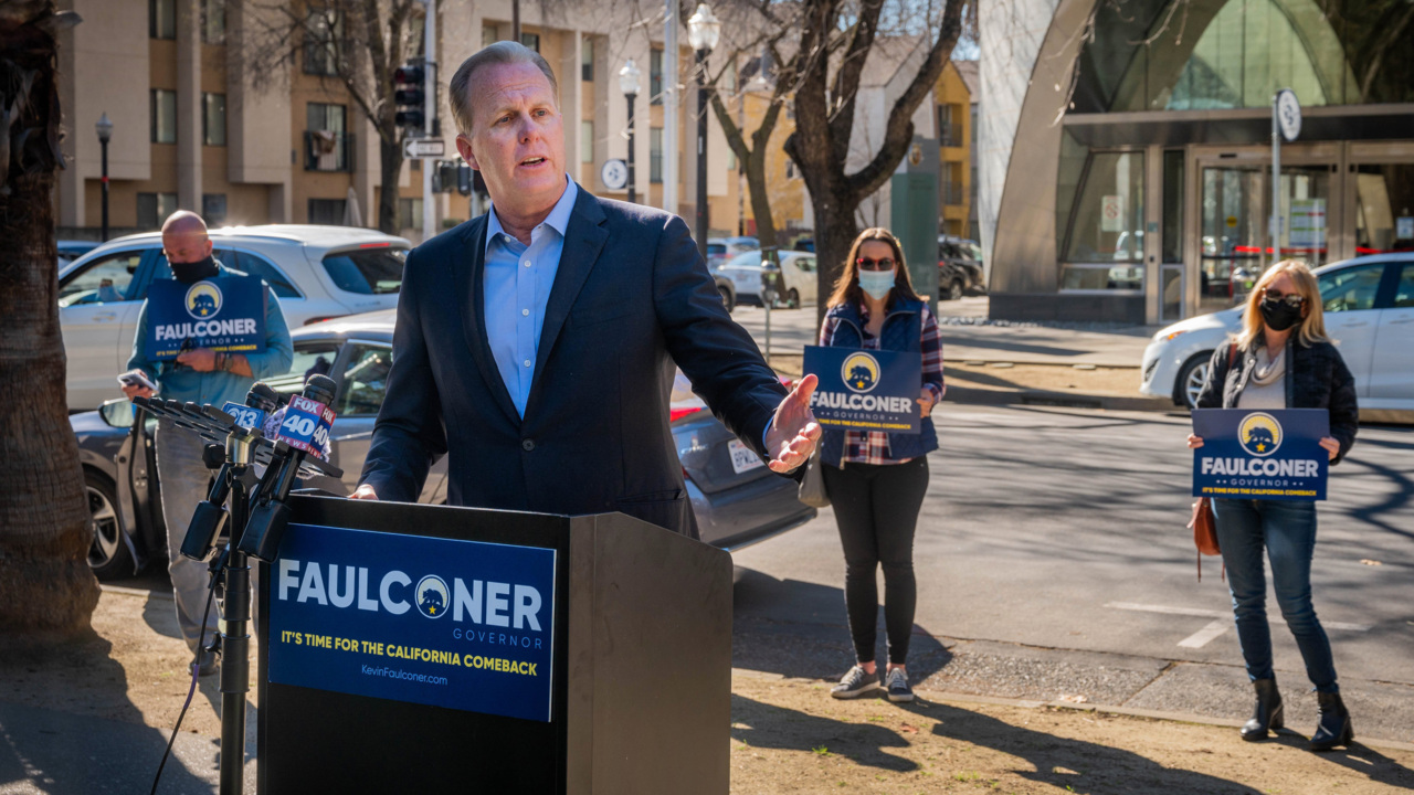 Faulconer heads to Sacramento + CTA on standardized tests + Mental health for students