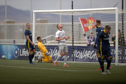 Sac Republic FC falls to Real Monarchs but will host play-in playoff game