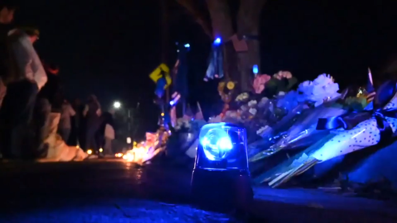 Deadly year for Sacramento-area law enforcement, with 3 killed on duty