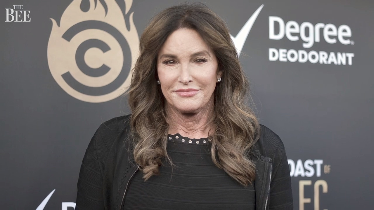 Here we go: Caitlyn Jenner, once an 'American hero,' struggles to win support from California voters