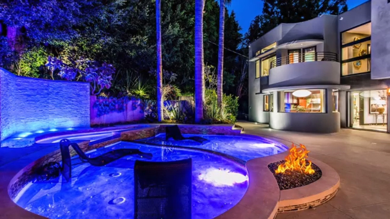 See inside Adam Lambert house, with flare for the dramatic. He's selling it for $3.35 million