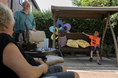 They were ripped from a loving California home and sent to Mexico. This family wants them back
