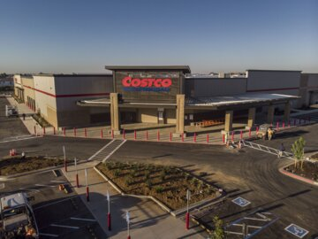 Elk Grove shopping center anchored by Costco on pace to open 6 businesses by August