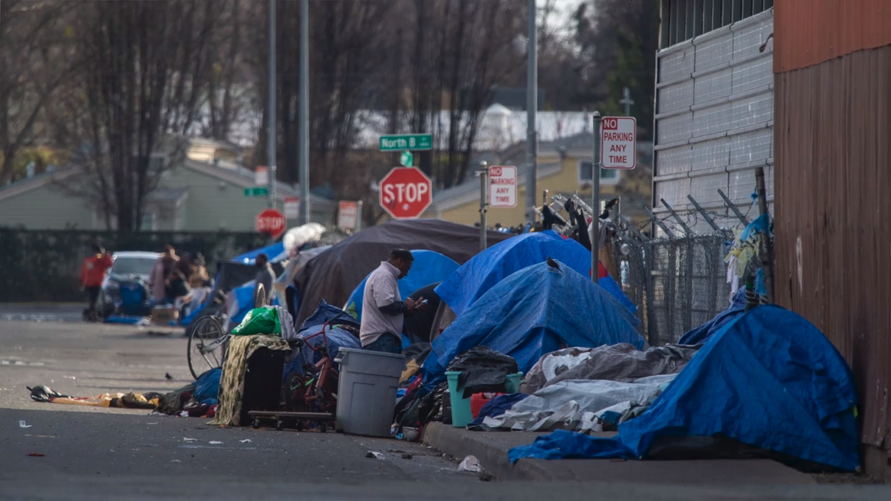 How much does California really spend on homelessness? Democrat wants a final answer