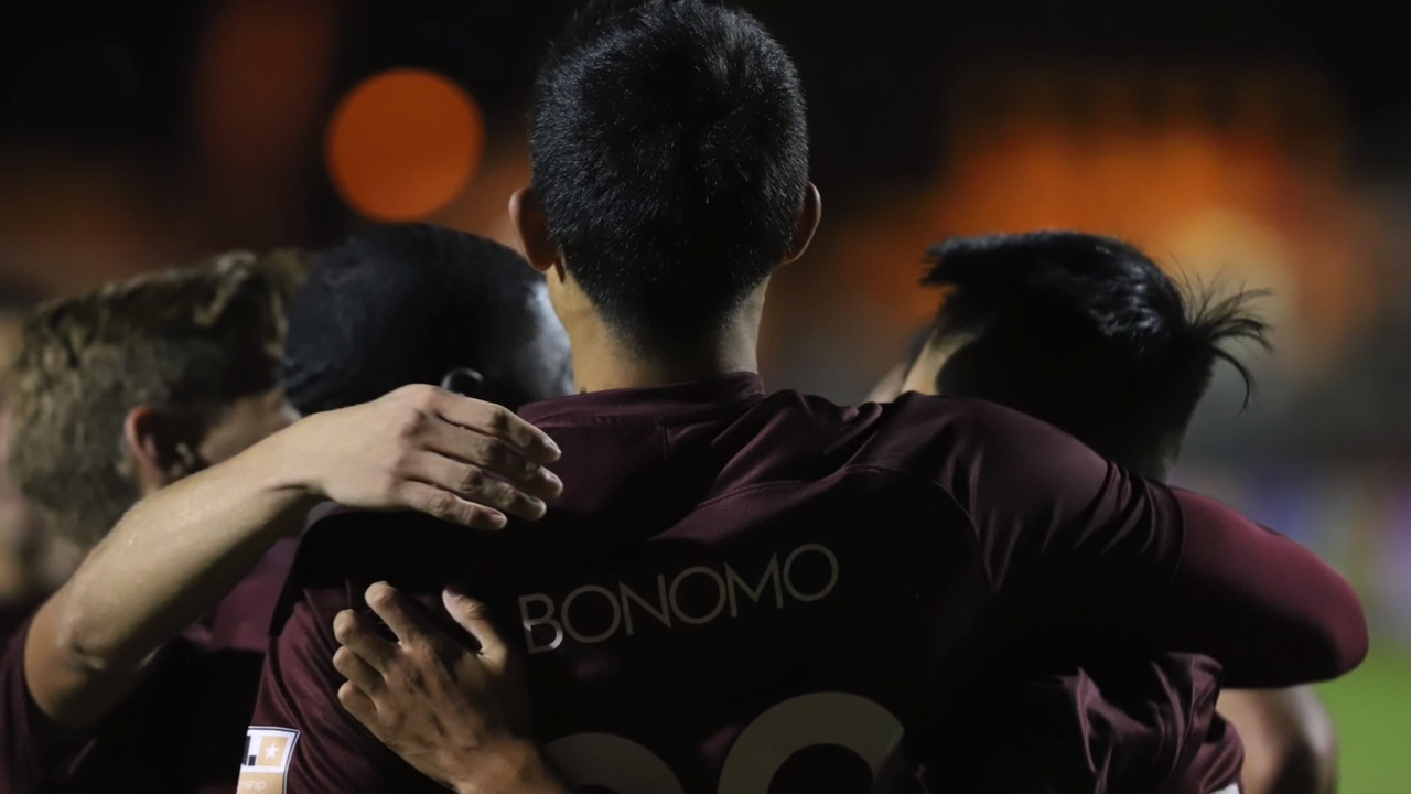 A look at Sac Republic FC taking on FC Juarez of Mexico