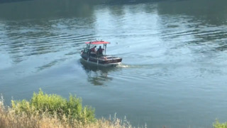 Boy drowns after disappearing in Sacramento River