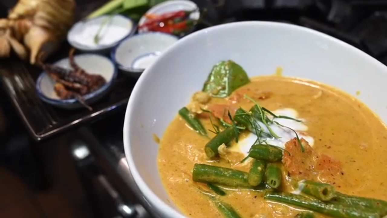 You Gotta Try This: Thai curry at Natomas restaurant safe for Muslims, vegans and nut-averse