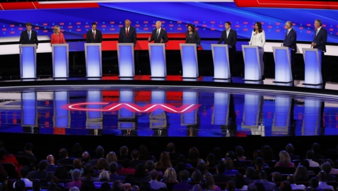 Why the second Democratic debates may be the last gasp for some 2020 candidates