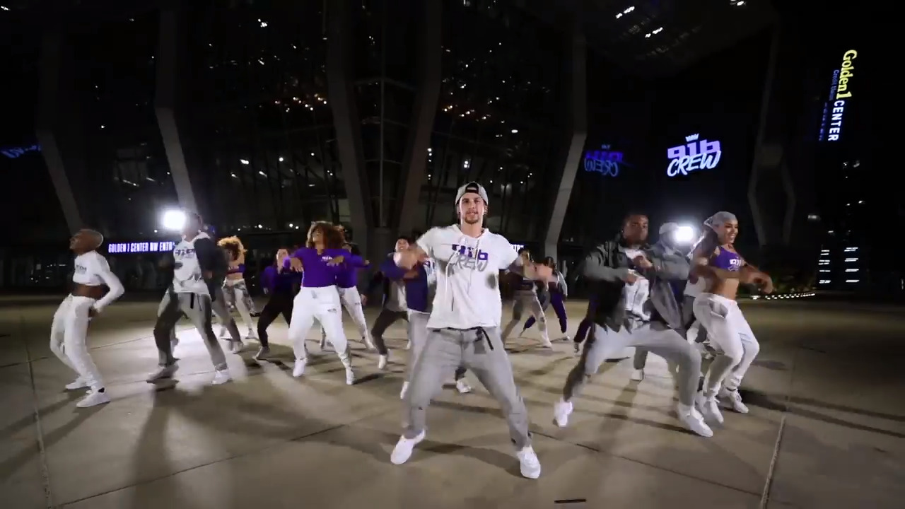 Watch moves of new Kings dance group 916 Crew as Fan Fest date announced