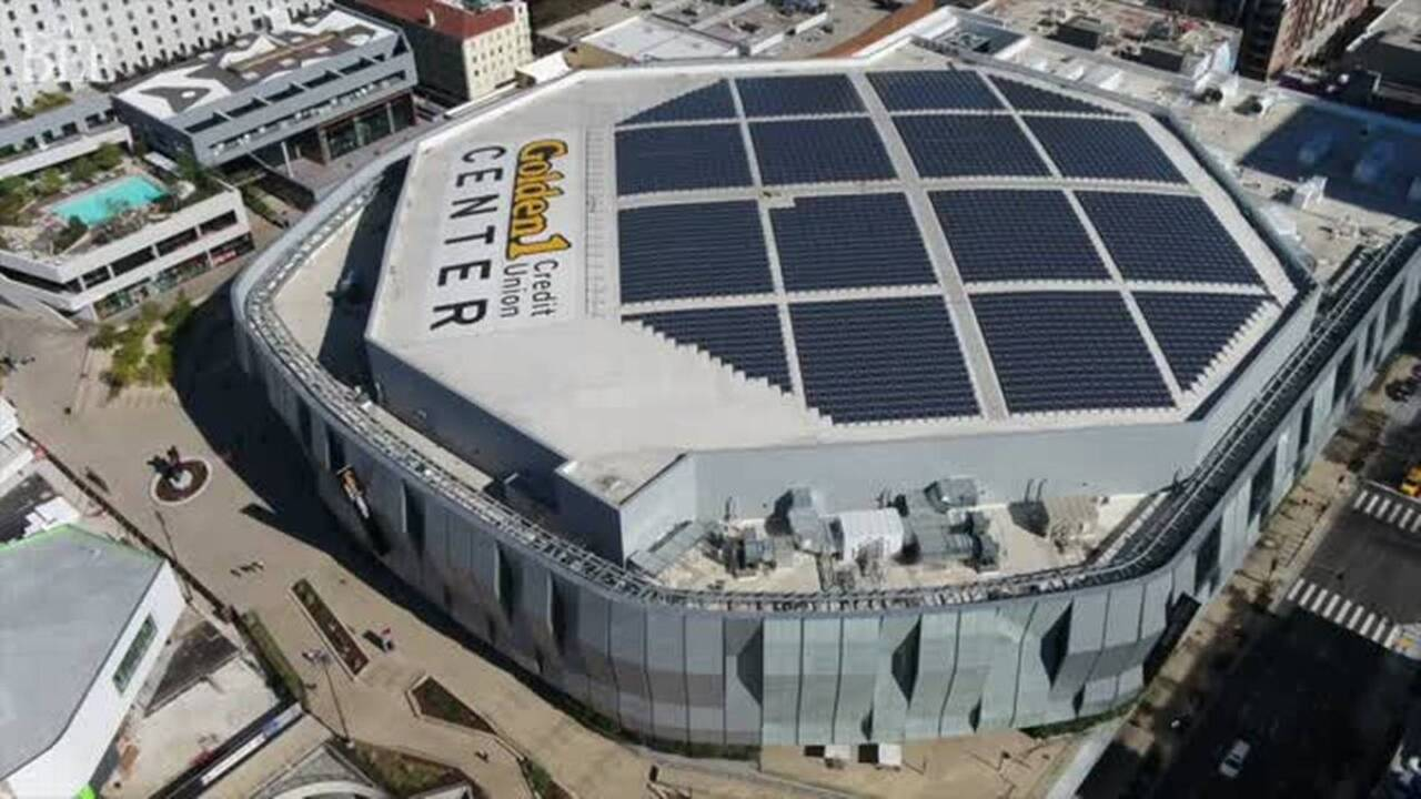 Golden 1 Center's concessionaire is hiring. Here's how and when to apply