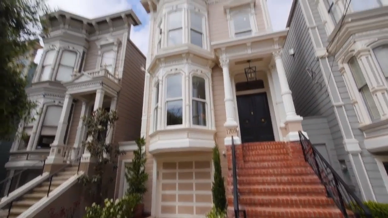 Price for 'Full House' Victorian in San Francisco cut to $5.5 million: Take a look
