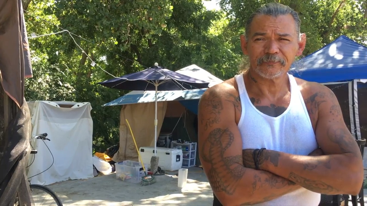 Sacramento doesn't want to face its homeless. But this is what the local nightmare looks like