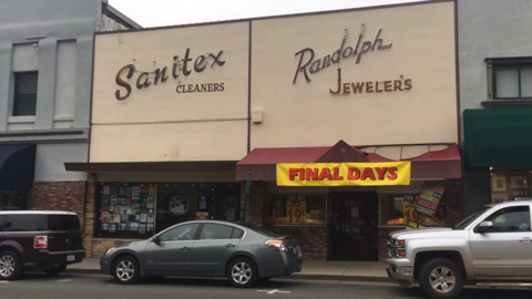 Jeweler got its start during the Gold Rush. Its closure is the end of an era for Placerville