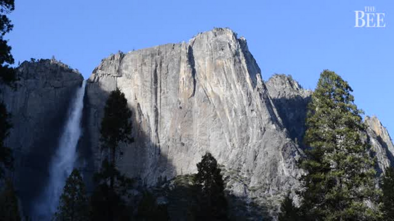 What a ripoff: For $12 million, those 'fake' Yosemite names that no one used could've stayed