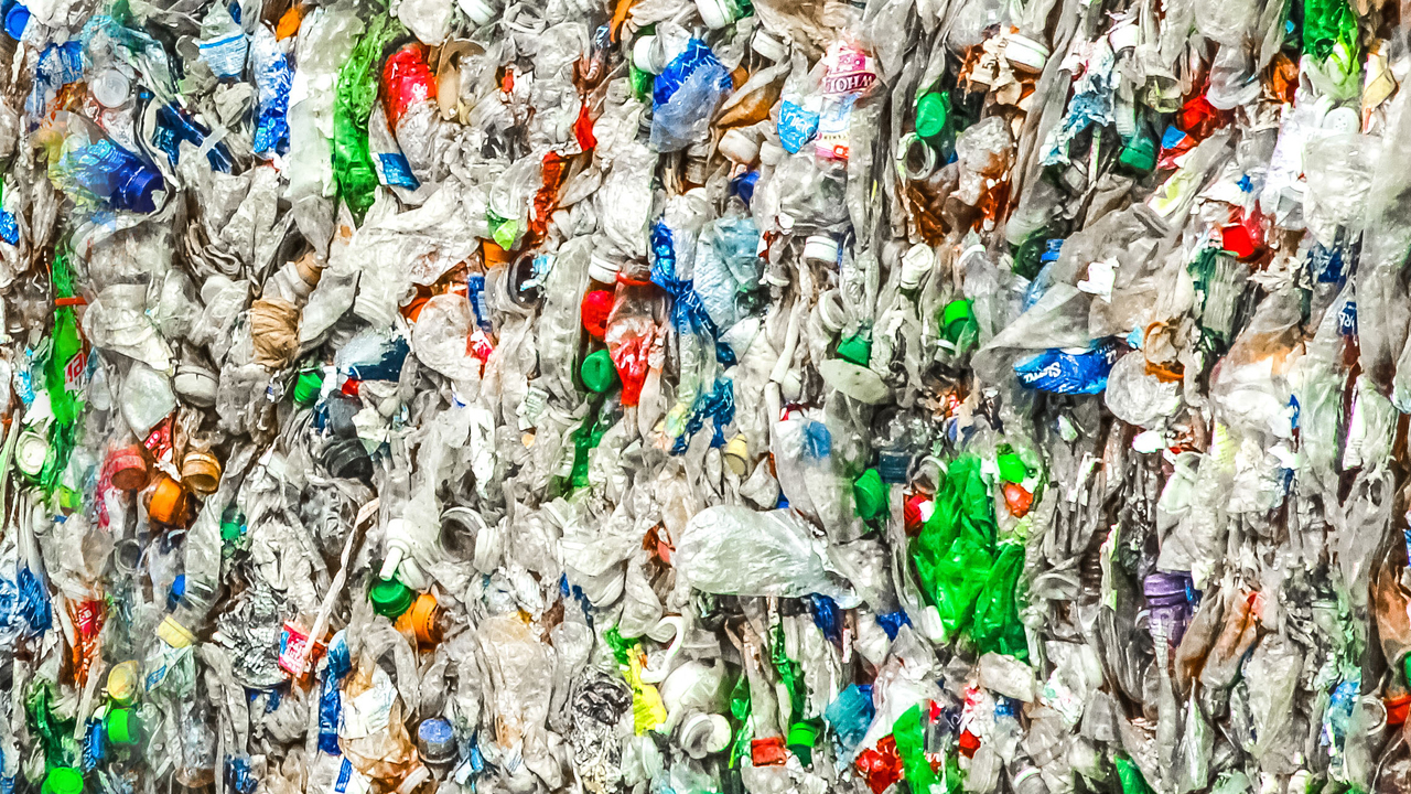 China's new recycling rules change waste management in U S