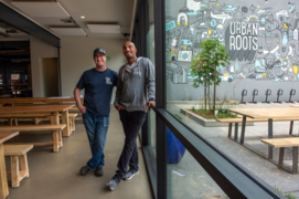 Go inside the new Urban Roots Brewing & Smokehouse in midtown Sacramento