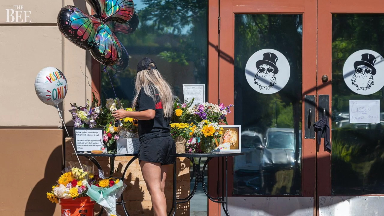 Man charged in fatal Roseville restaurant shooting appeared in court. Here's what happened