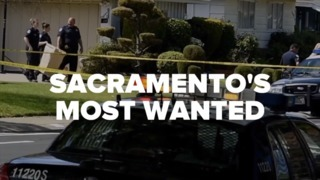 Have you seen these fugitives? Sacramento's Most Wanted for the week of May 22