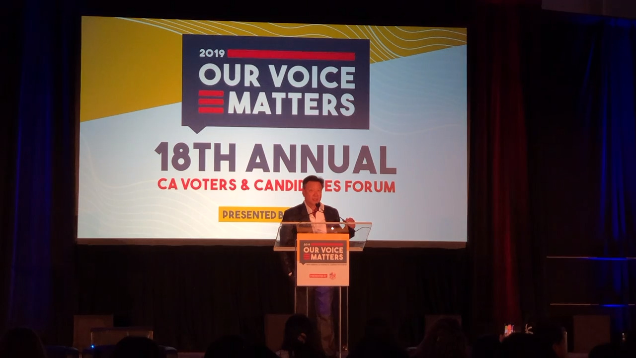 Impact of AAPI community on elections, student bullying, Newsom's veto: Your AAPI newsletter