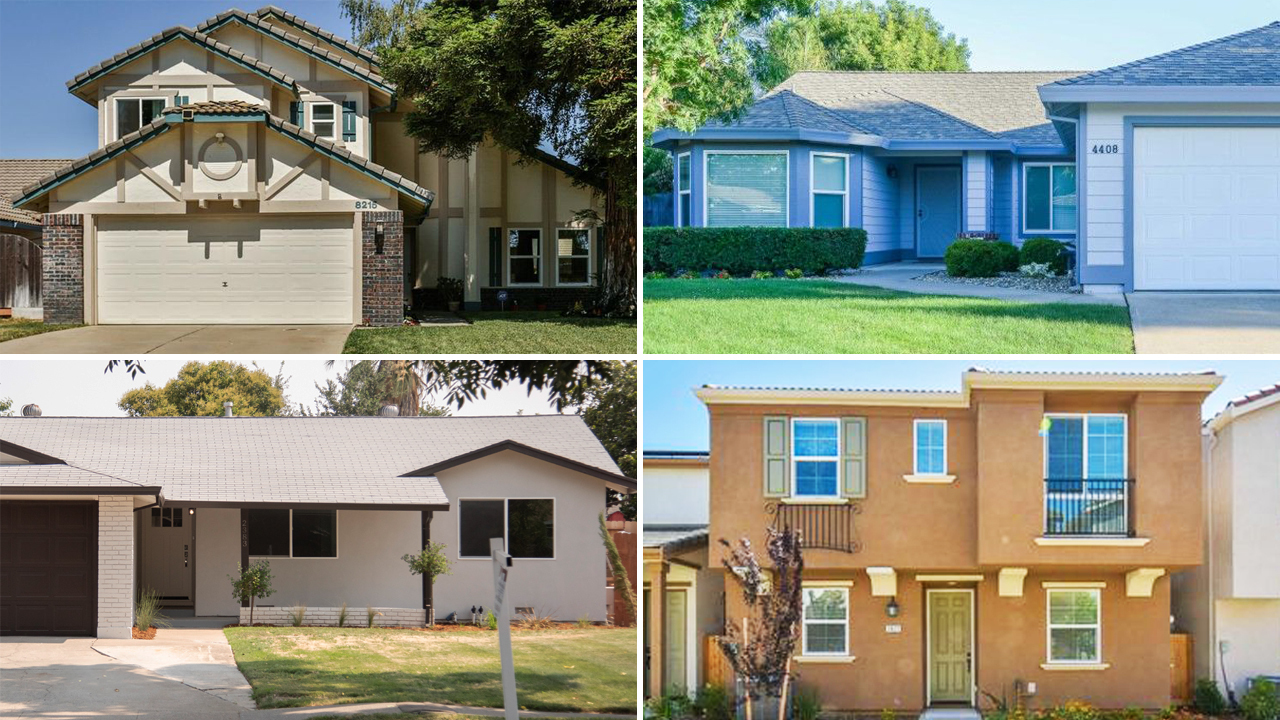 Want to live in a California city where your salary goes further? Move to Sacramento, study says