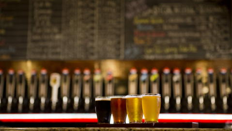 These are the top 10 local beers, according to a Sacramento Bee beer columnist