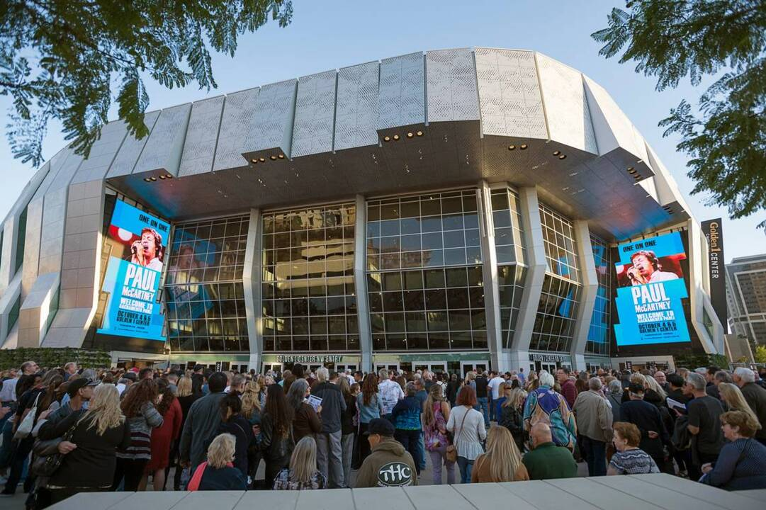 Bruno Mars, Lady Gaga and Jay-Z: Is Golden 1 Center already a must-play for A-list artists?