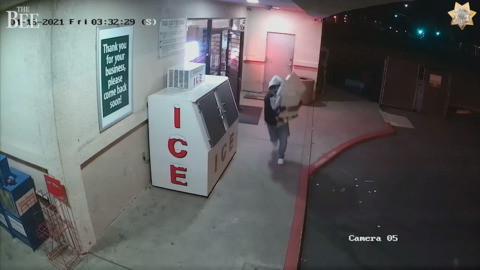 Suspects steal $25,000 worth of lottery tickets from store in Placer County