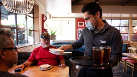 Local diner sues Sacramento County, state over business fees assessed during pandemic