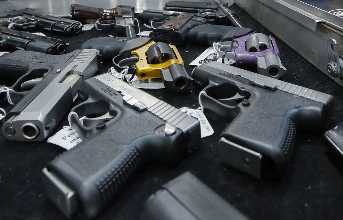 New gun control laws for California in 2019: Rifles to ammo