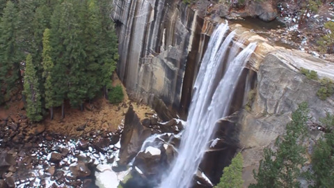 National parks are no place for Amazon deliveries. What's next, a gondola up Half Dome?
