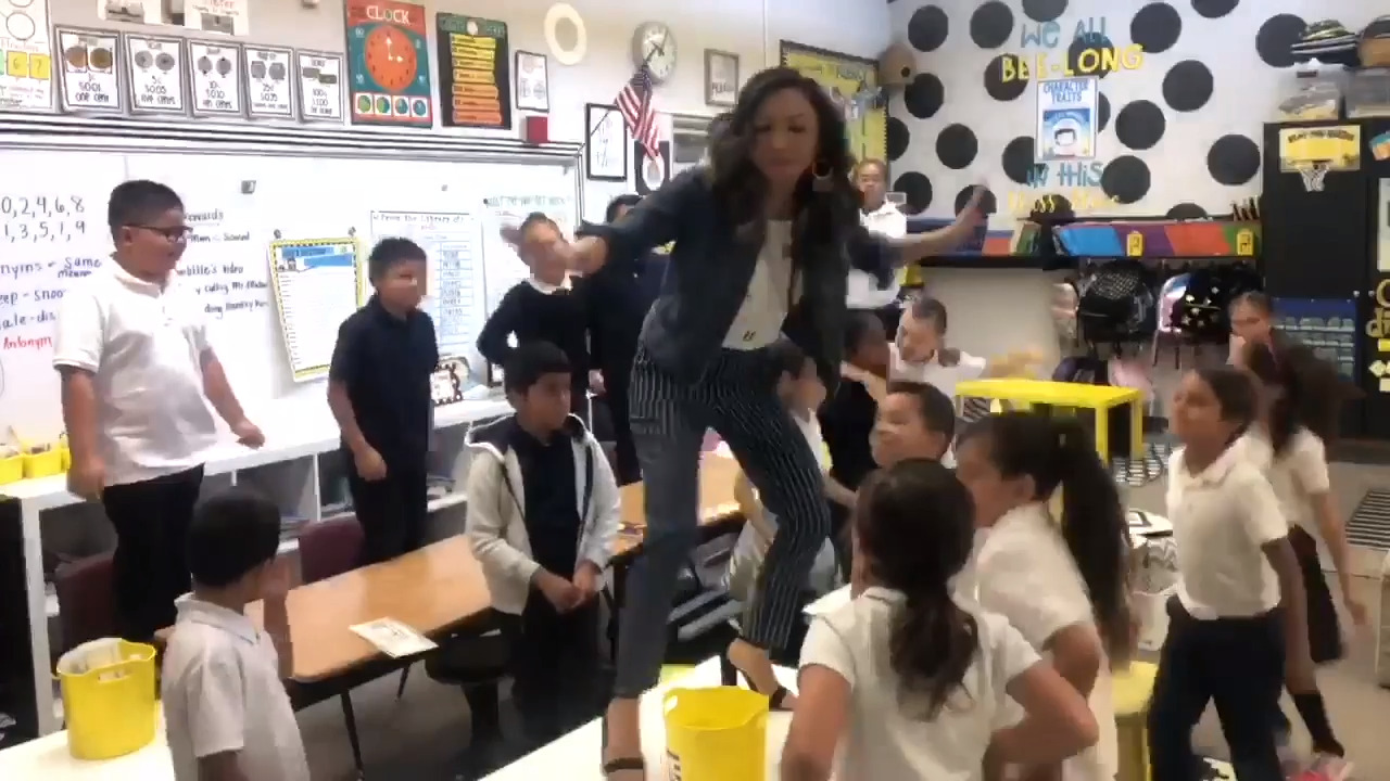 Second-graders' remix of 'Truth Hurts' went viral — so Lizzo had to see it herself