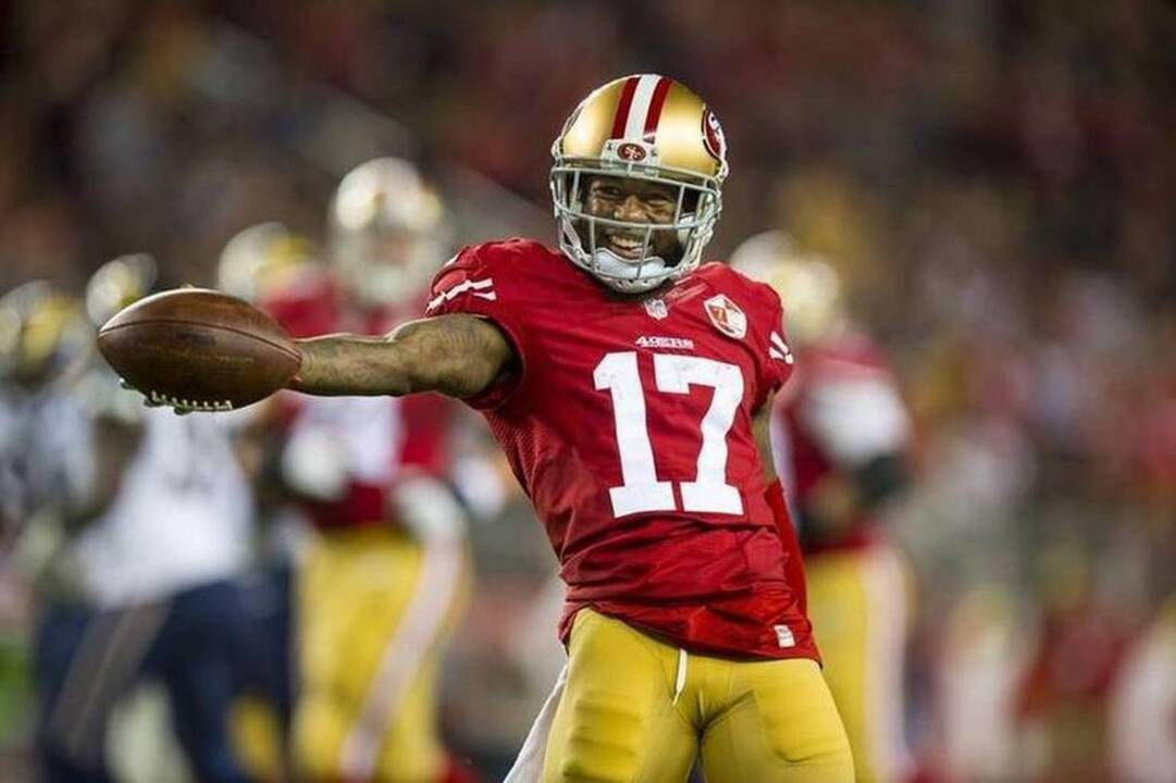 49ers: Why Jeremy Kerley was the rare free-agent who was retained ...