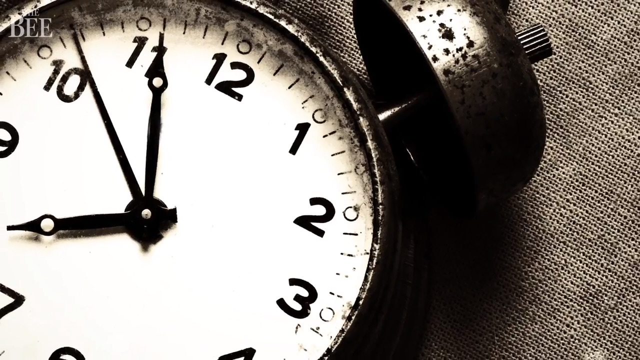 Daylight Saving Time is coming to an end again – will California ever stop the clock-changing?