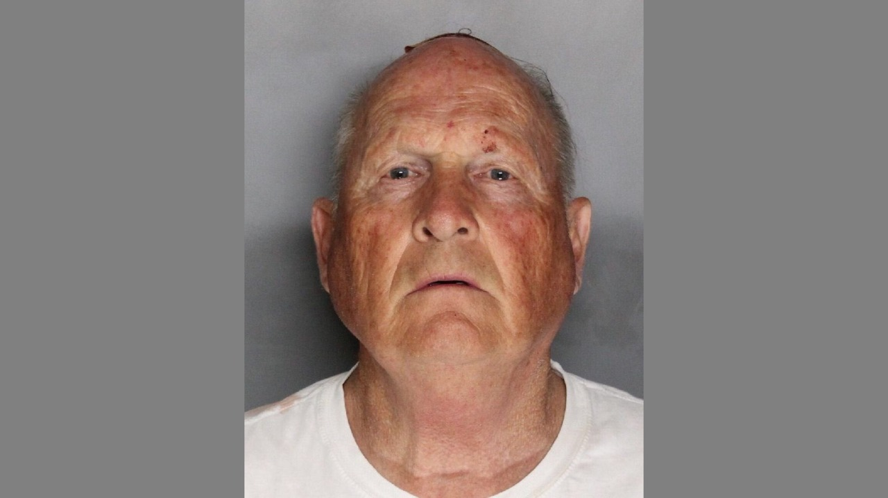 Suspected Golden State Killer's capture brings back memories of BTK's Wichita arrest