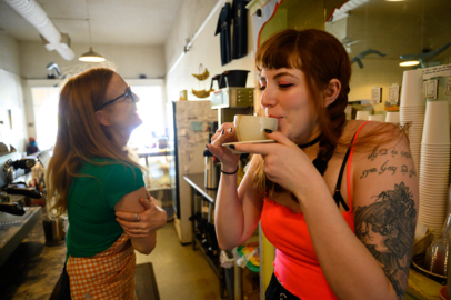 A hot take: Our picks for 10 of the best locally owned coffee shops in Sacramento