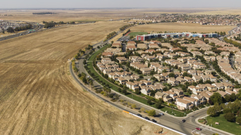 Work begins on new neighborhood of nearly 3,000 homes near Sacramento International Airport