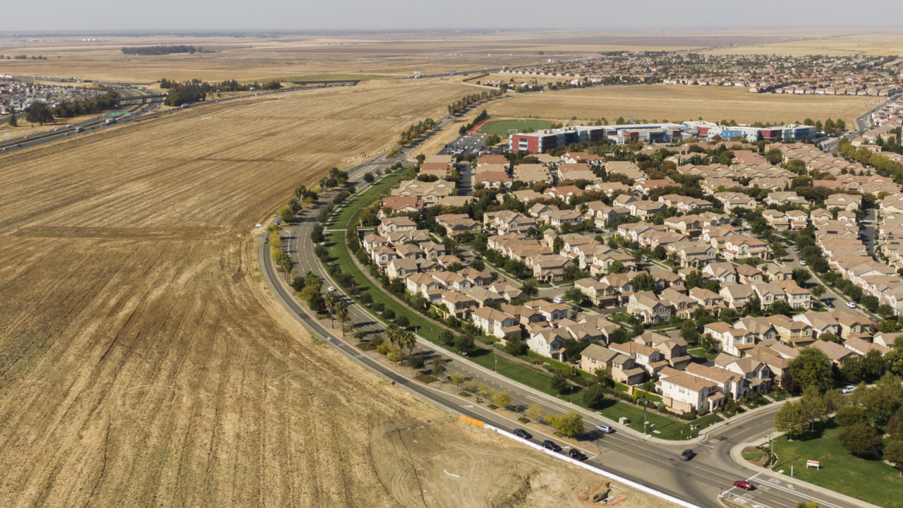 This booming Sacramento neighborhood went bust in the recession. How Natomas is coming back
