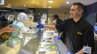 James Beard Foundation recognizes Sacramento hospital's sustainable food sourcing