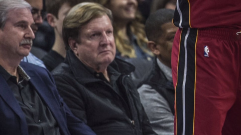 Here's what Major League Soccer is saying about Ron Burkle and Sacramento