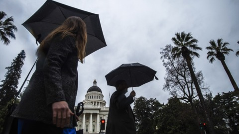 Can California get any more liberal? It will if these laws pass