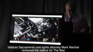 Attorney Mark Reichel talks about Stephon Clark shooting