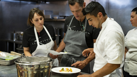 Exclusive: Michelin restaurant guide returning to Sacramento. Will any locals earn stars?