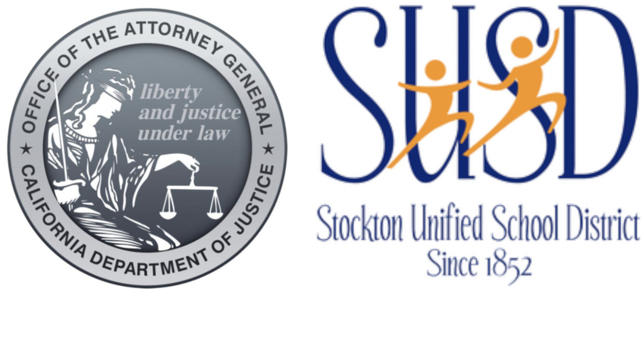 Stockton Unified Reaches Discrimination Settlement With State The