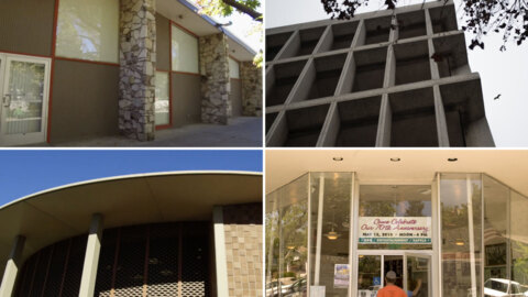 Icons or eyesores? See the buildings Sacramento is considering for landmark status