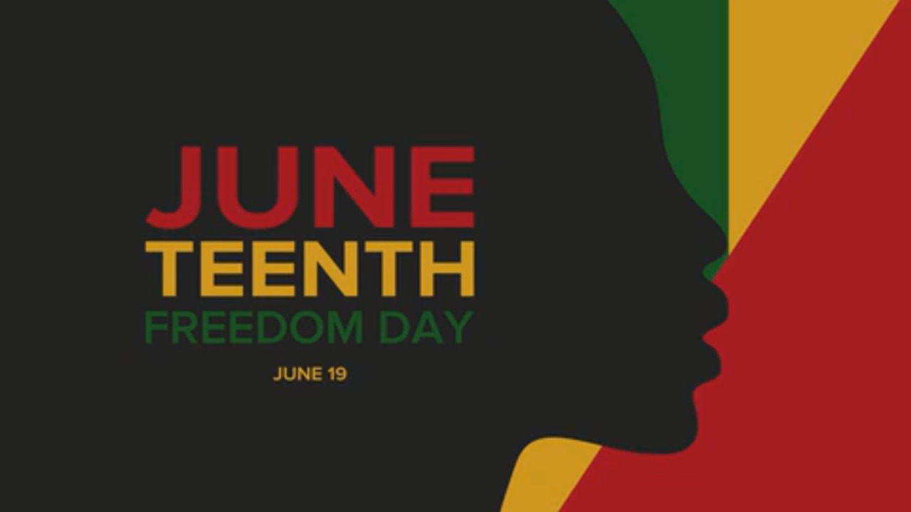 Juneteenth 2021: Here's a list of weekend events across SC