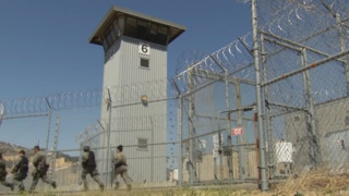 Recruitment video for California Department of Corrections employment