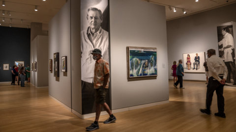 Crocker Art Museum has months of celebrations planned for a Sacramento icon