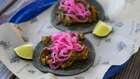 You Gotta Try This: Crackling pork bellies bring a taste of Mexico to the suburbs