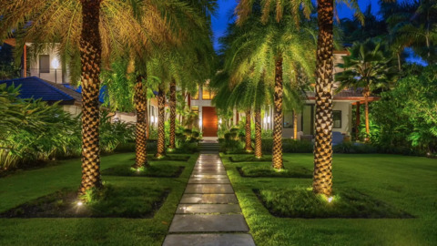 What energy drinks can do for you: See Rockstar founder's $35 million home for sale