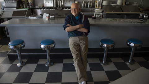 Central Coast ice cream shop specializing in wild flavors will replace Burr's Fountain